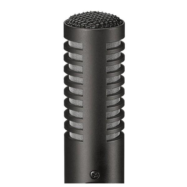 Audio Technica PRO24 Stereo Condenser Microphone, Grille View