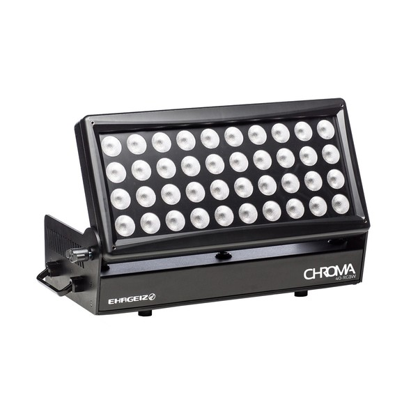 Ehrgeiz LED Chroma 40-RGBW
