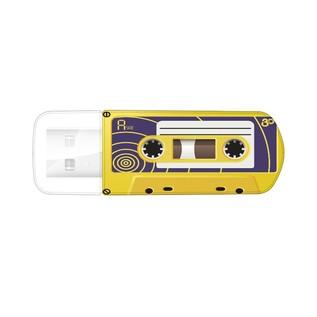 Verbatim Cassette USB Drive - Top