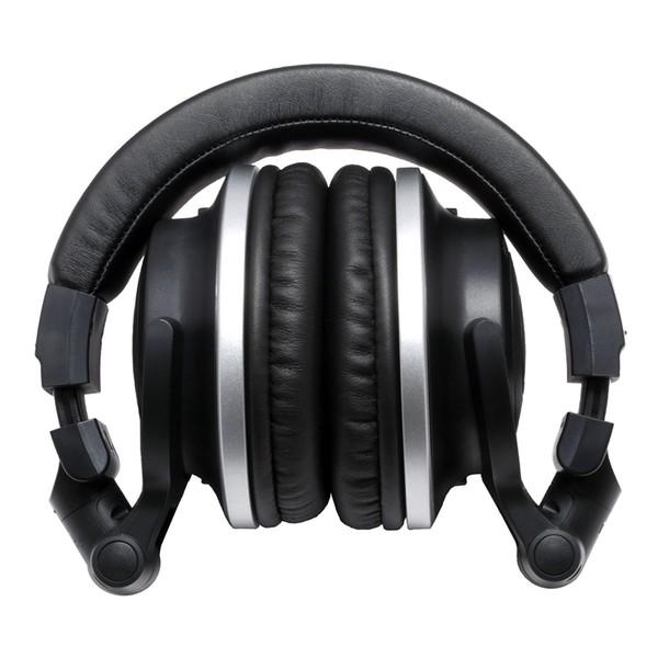 Audio Technica ATH-PRO700 MK2 Headphones, Folded