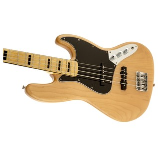 Squier Vintage Modified 70s Jazz Bass, Natural