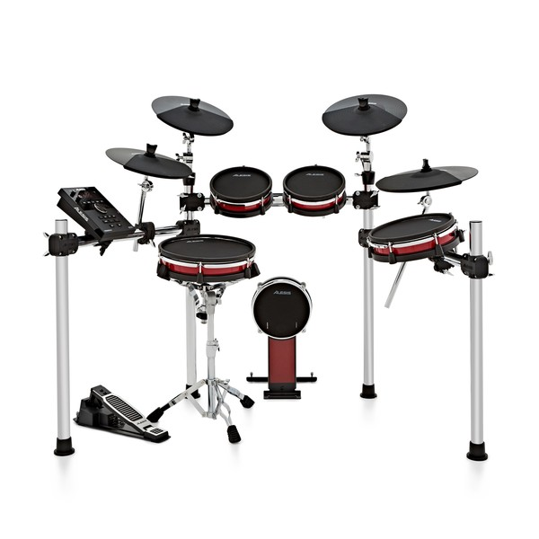 Alesis Crimson II Mesh Electronic Drum Kit main