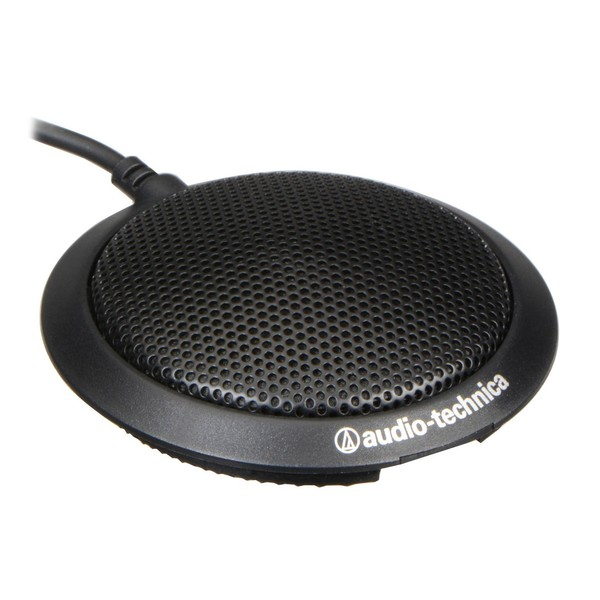 Audio Technica ATR4697 Boundary Microphone, Microphone Close-Up
