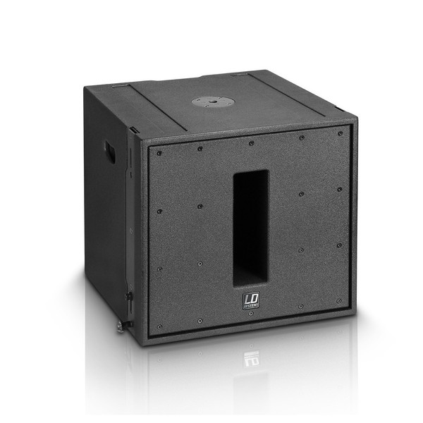 LD Systems V212B Dual 12'' Passive Subwoofer