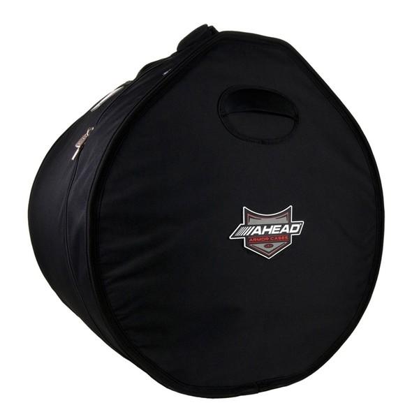 Ahead Armor 24'' x 14'' Bass Drum Case - Main Image