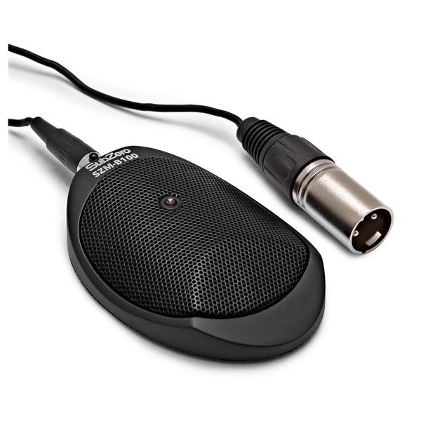 SubZero SZM-B100 Boundary Microphone