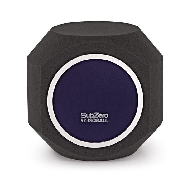 SubZero Portable Vocal Booth Isolation Ball