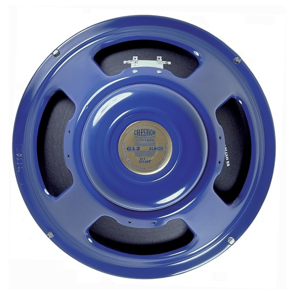Celestion Blue 8 Ohm Speaker