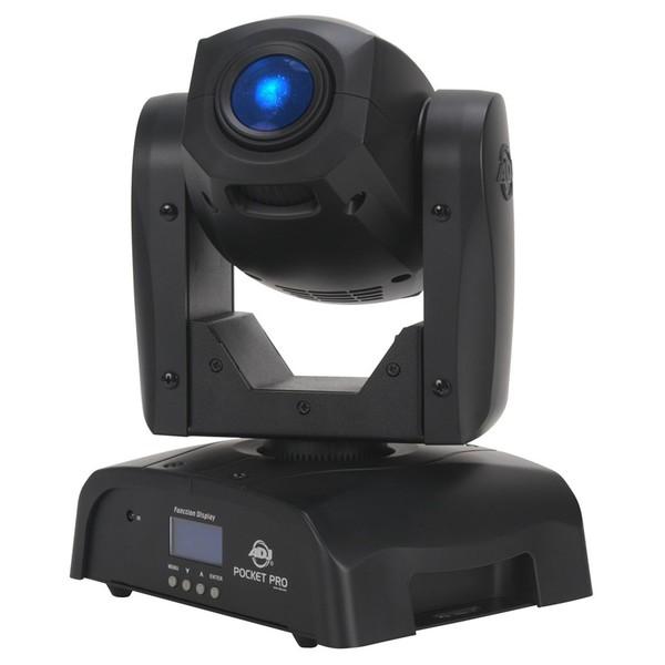 ADJ Pocket Pro Spot Moving Head
