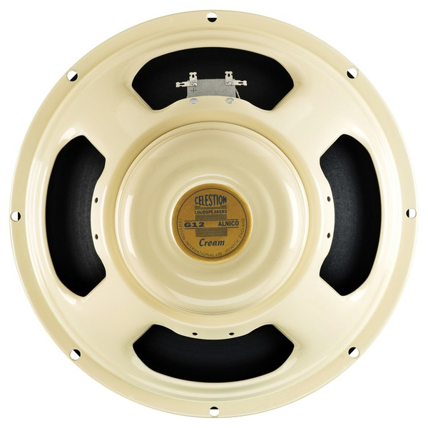 Celestion Cream 8 Ohm Speaker