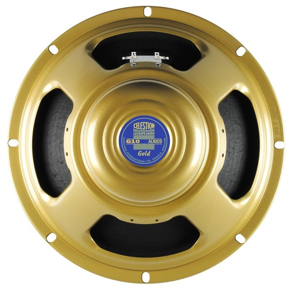 Celestion G10 Gold 8 Ohm Speaker