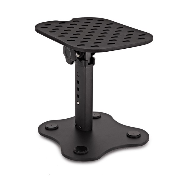 Deluxe Desktop Monitor Stands by Gear4music, Pair