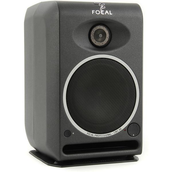 Focal CMS 50 Active Studio Monitor