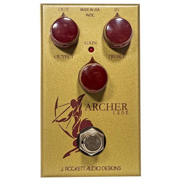 J Rockett Archer Ikon Boost - Main