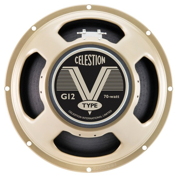 Celestion V-Type 8 Ohm Speaker - Main
