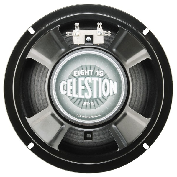 Celestion Eight 15 4 Ohm Speaker