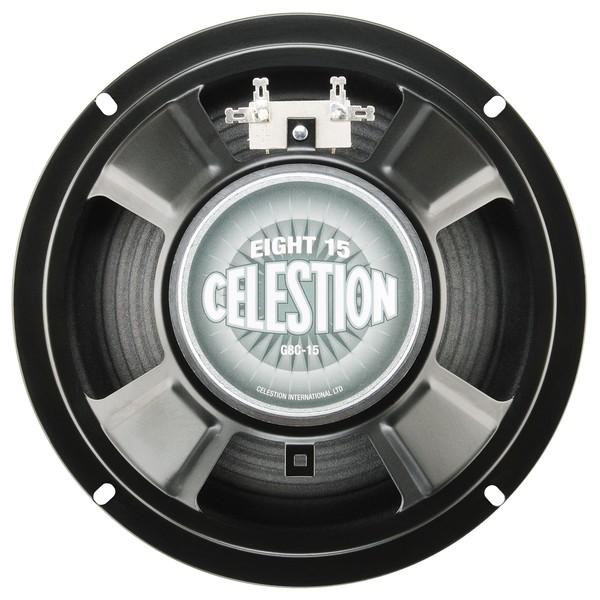 Celestion Eight 15 8 Ohm Speaker - Main
