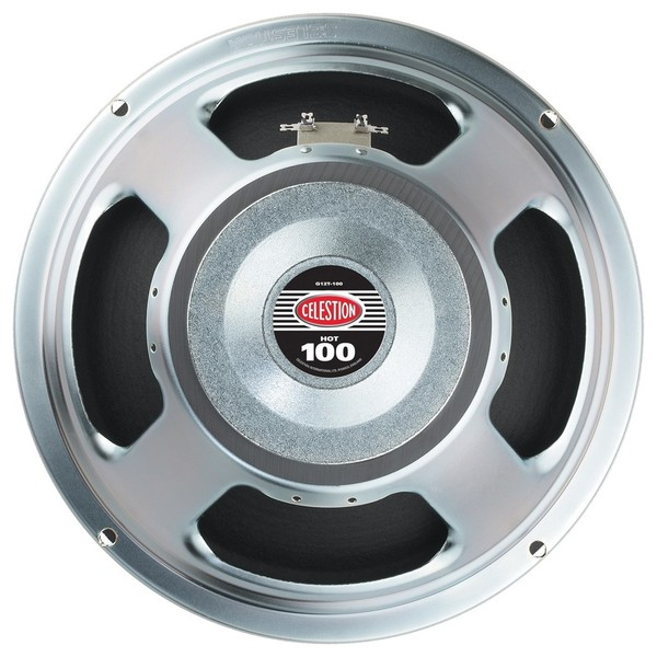 Celestion G12T 'Hot 100' 4 Ohm Speaker - Main