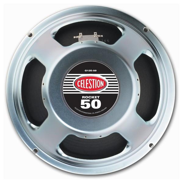 Celestion Rocket 50 8 Ohm Speaker - Main