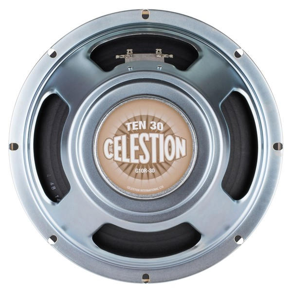 Celestion Ten 30 16 Ohm Speaker - Main