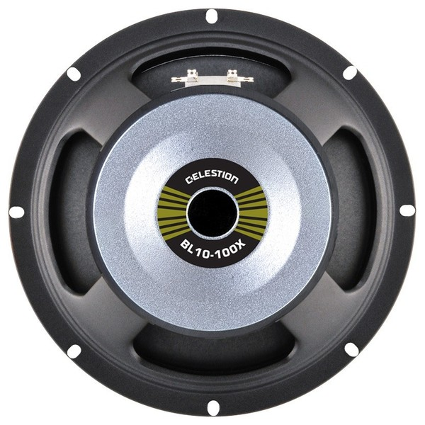 Celestion BL10-100X 8 Ohm Speaker - Main