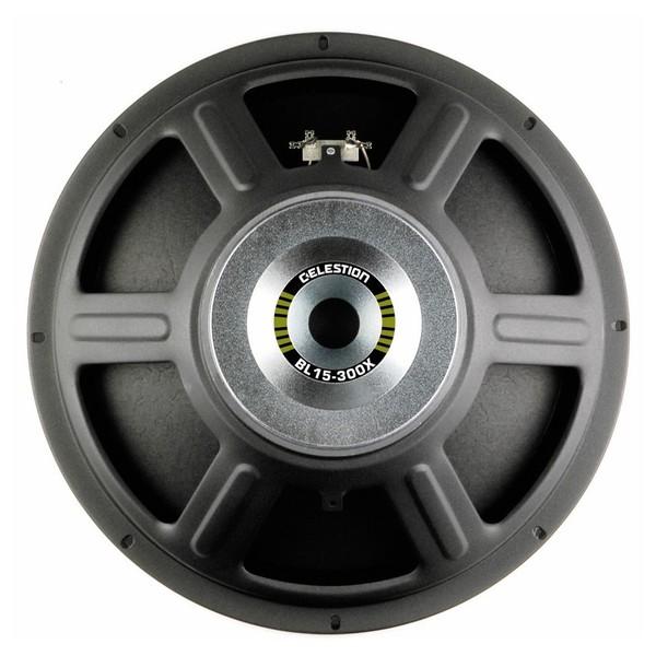 Celestion BL15-300X 4 Ohm Speaker - Main