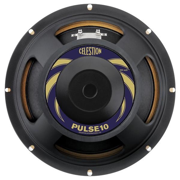 Celestion PULSE10 8 Ohm Speaker - Main