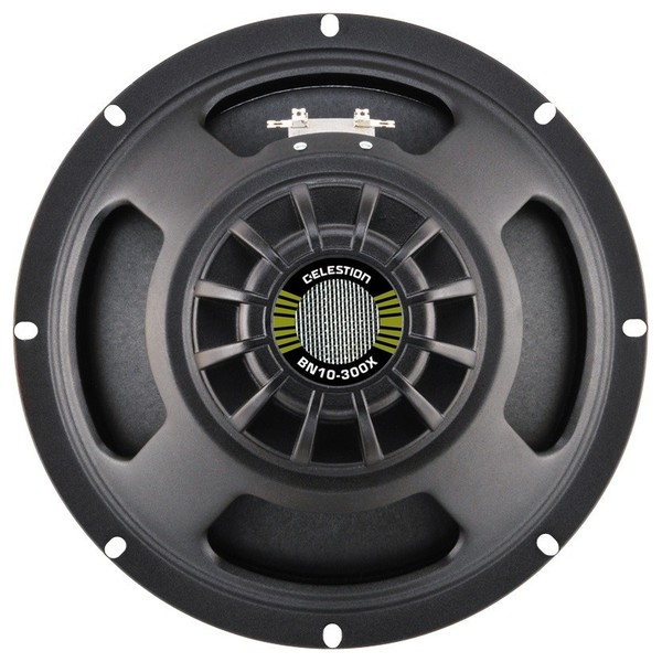Celestion BN10-300X 4 Ohm Speaker - Main