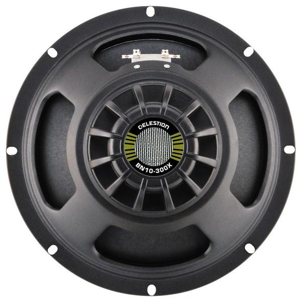 Celestion BN10-300X 4 Ohm Speaker - Main