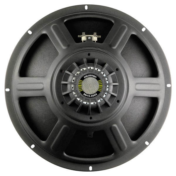 Celestion BN15-400X 6 Ohm Speaker - Main