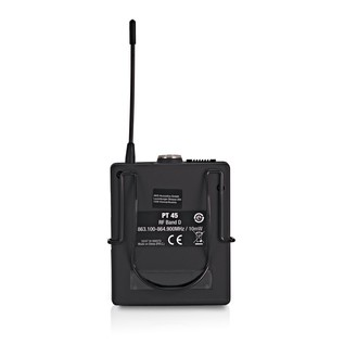 AKG Perception Wireless Sport Set (ISM)