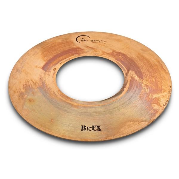 Dream Cymbals Scott Pellegrom Naughty Saucer Cymbal