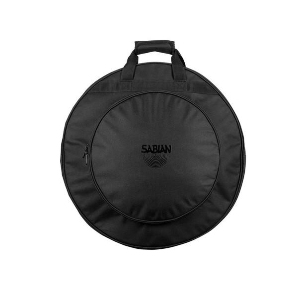 Sabian Quick 22 Black Out Cymbal Bag - Main Image