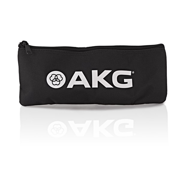 AKG C1000S MK IV Small Diaphragm Condenser Mic