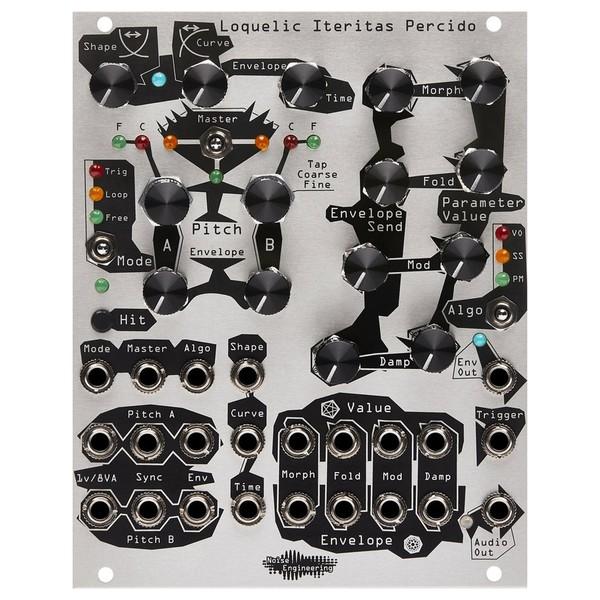 Noise Engineering Loquelic Iteritas Percido - Main