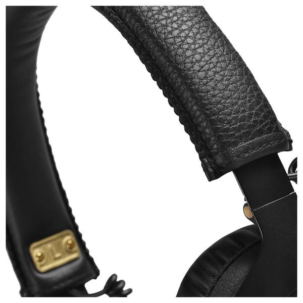 Marshall Bluetooth Headphones, Black