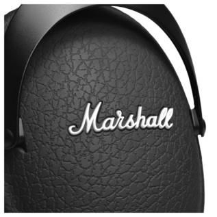 Marshall Headphones, Black