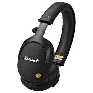Marshall Monitor Bluetooth Headphones, Black