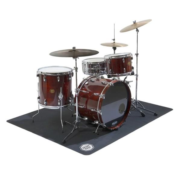 Drum N Bass Drum Mat