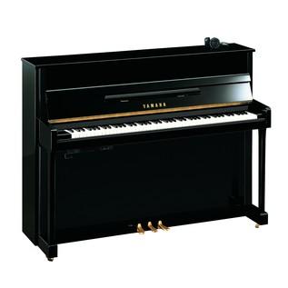 Yamaha B2 SC2 Silent Piano, Polished Ebony