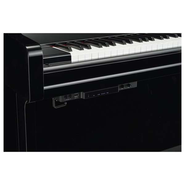 Yamaha B2 SC2 Silent Piano