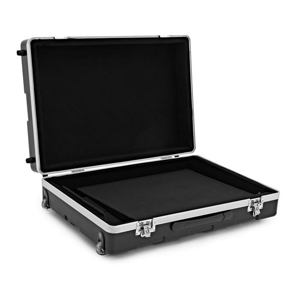 Gator G-MIX 20X30 Moulded ATA Mixer Case, 20'' x 30'' open angle