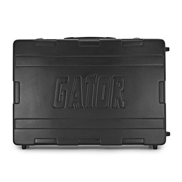 Gator G-MIX 20X30 Moulded ATA Mixer Case, 20'' x 30'' front