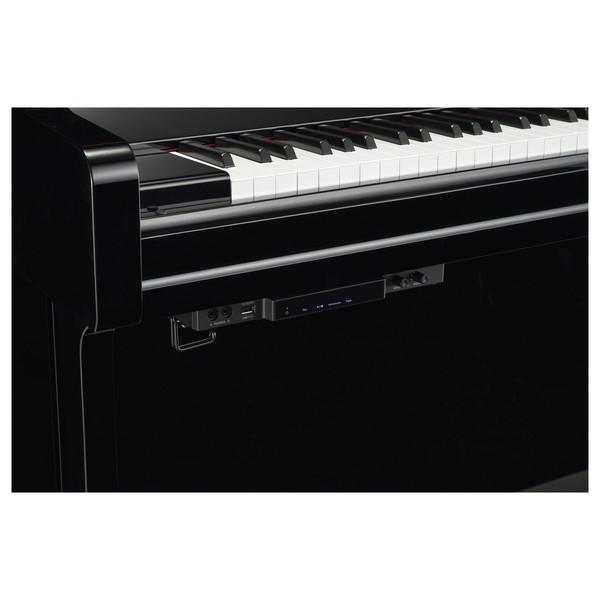 Yamaha B3 SC2 Silent Piano