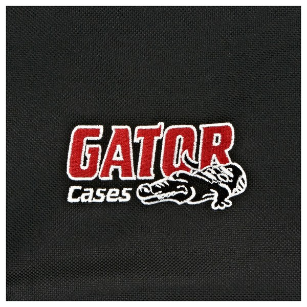 Gator GK-61 Rigid EPS Foam 61 Key Keyboard Case logo