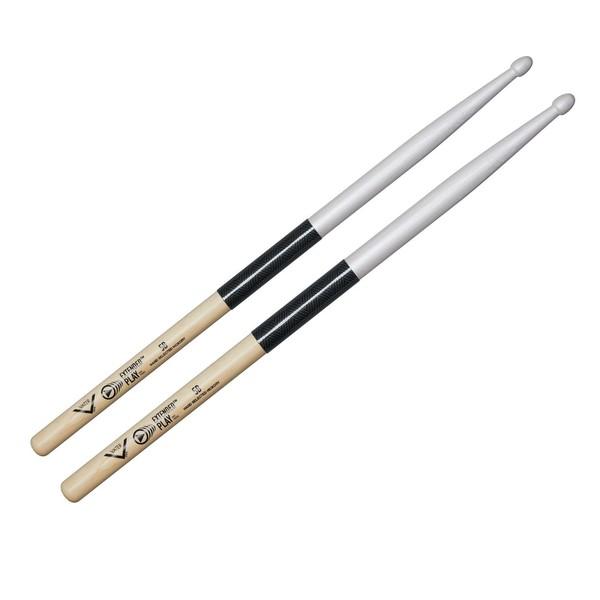 Vater Extended Play 5B Wood Tip, Drumsticks