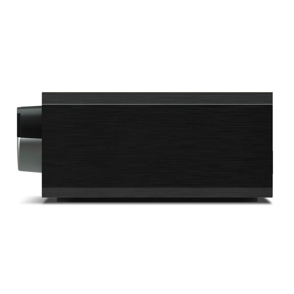 Mackie Onyx Artist 1.2 USB Audio Interface - Side