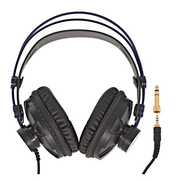SubZero SZ-MH200 Monitoring Headphones - Front