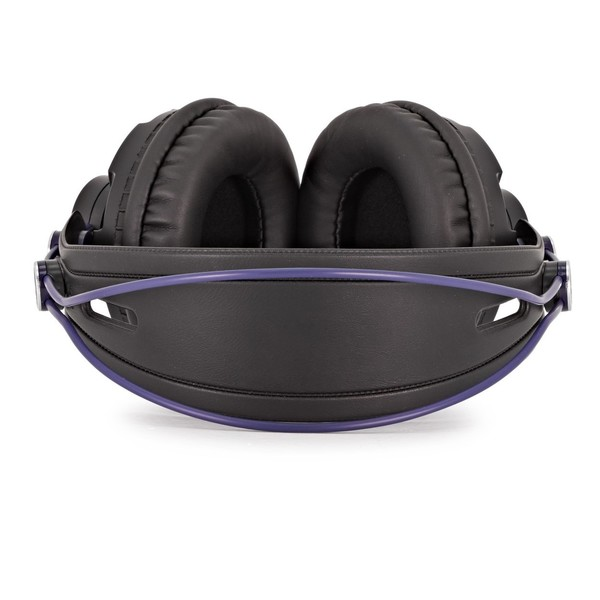 SubZero SZ-MH200 Monitoring Headphones - Top