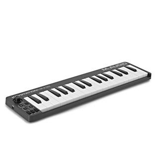 M-Audio Keystation Mini 32 MKII USB Controller  angle